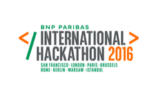 Our Digital manager speak at bnp-hachathon