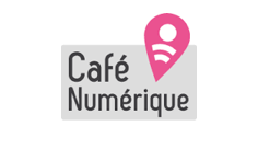Our user experience specialist went to cafe numerique